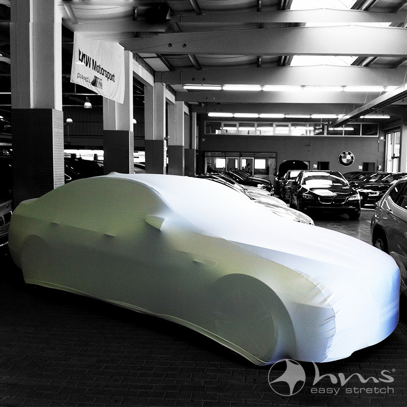 CAR MAPPING  Vehicle Covers Made Of Stretch Material