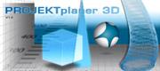 PROJEKTplaner 3D